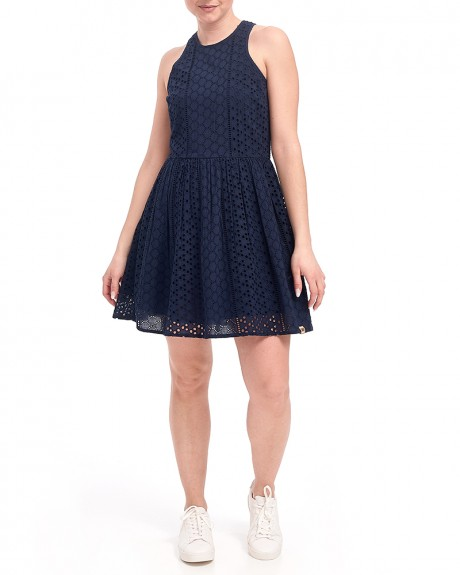 CAMYLLA RACER DRESS ΤΗΣ SUPERDRY - G80002DQ