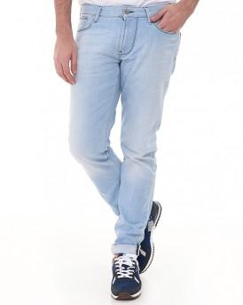 Τζην Παντελόνι της ARMANI JEANS - 3Y6J06 6D14Z