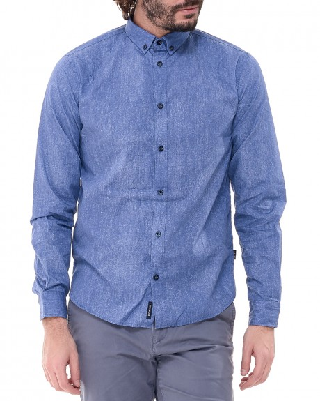 Tζην πουκάμισο της ARMANI JEANS - 3Y6C21 6N0NZ