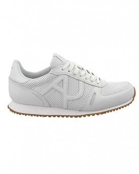 Sneakers low cut της ARMANI JEANS - 935027 7P423