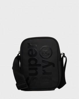 SIDE BAG ΤΗΣ SUPERDRY - M9100022Α
