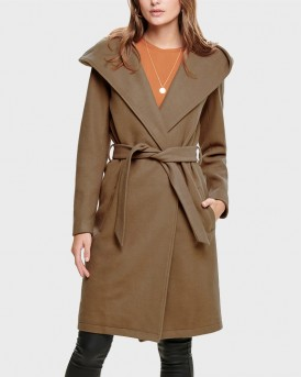 WOOL BLEND COAT ΤΗΣ ONLY - 15180331