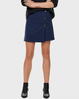 BUTTON SKIRT ΤΗΣ ONLY - 15185805