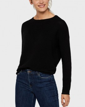 ΠΛΕΚΤΟ O-NECK KNITTED PULLOVER ΤΗΣ VERO MODA - 10219952
