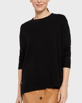 O-NECK KNITTED PULLOVER ΤΗΣ VERO MODA - 10215206