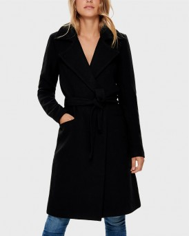 WOOL BLEND COAT ΤΗΣ ONLY - 15180901