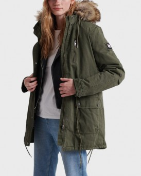 ΠΑΡΚΑ ARIZONA ROOKIE PARKA JACKET ΤΗΣ SUPERDRY - W5000009A