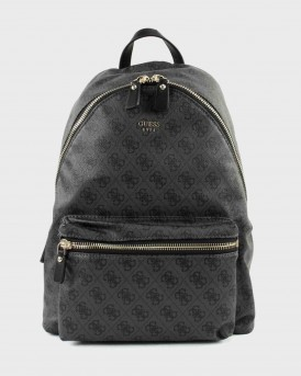 ΣΑΚΙΔΙΟ LEEZA LARGE LOGO BACKPACK ΤΗΣ GUESS - SC455732