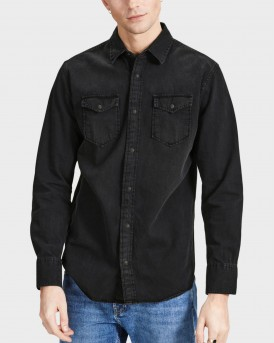 MUST-HAVE LONG SLEEVED SHIRT ΤΗΣ JACK & JONES - 12138115