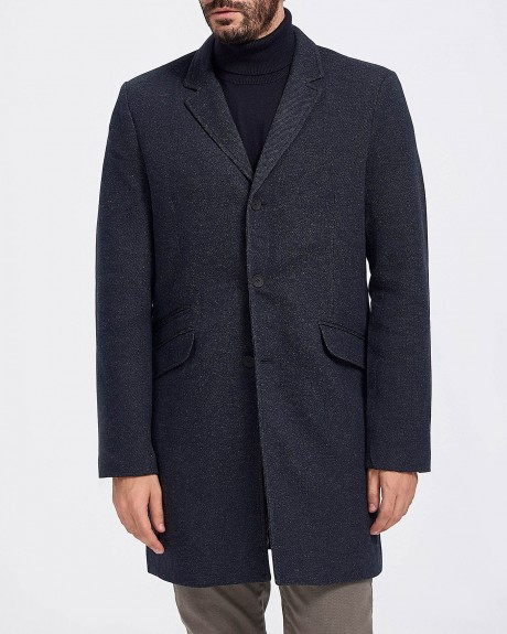 ΠΑΛΤΟ ONSJULIAN CLASSIC KING COAT IN OTW ΤΗΣ ONLY & SONS - 22012280