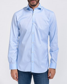 ELEGANT LONG SLEEVED SHIRT ΤΗΣ PREMIUM BY JACK & JONES - 12145256 NOOS