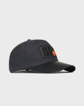 WINTER BASEBALL CAP ΤΗΣ SUPERDRY - Μ9000019Α