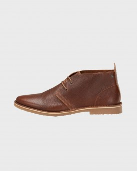 DRESS LEATHER SHOES ΤΗΣ JACK & JONES - 12140770