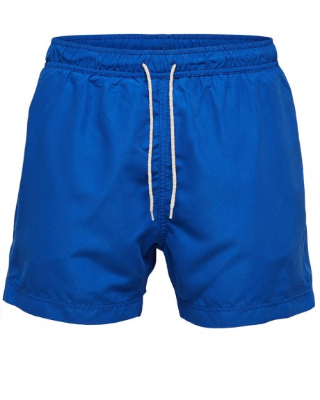 SHHCLASSIC COROUR SWIMSHORTS ΤΗΣ SELECTED ΗΟΜΜΕ - 16050450