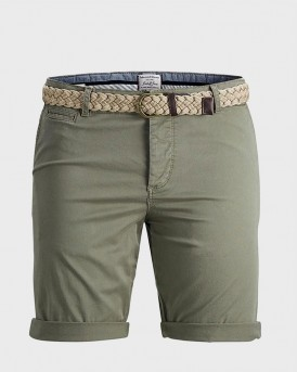 LORENZO COTTON SHORTS ΤΗΣ JACK & JONES - 12150747