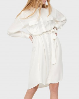 ΦΟΡΕΜΑ TIE BELT SHIRT DRESS ΤΗΣ ONLY - 15197186