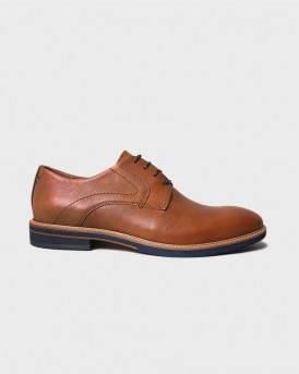 LEATHER SHOES ART 1052 ΤΗΣ DAMIANI - 1052 - ΤΑΜΠΑ