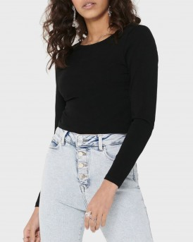 SHORT TΟΡ THΣ ONLY - 15202727