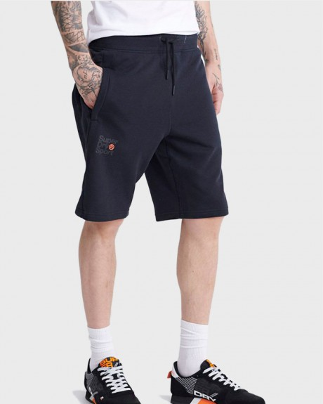 CORE SPORTS SHORTS ΤΗΣ SUPERDRY - MS300013Α