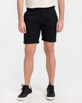 TOMMY JEANS ESSENTIAL CHINO SHORTS - DΜ0DM05444