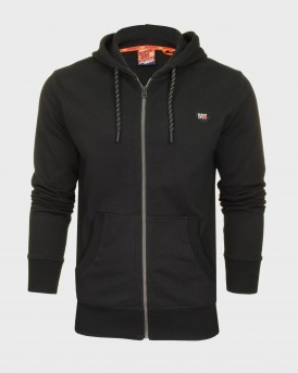 ΖΑΚΕΤΑ COLLECTIVE ZIP HOOD ΤΗΣ SUPERDRY - Μ2010093Α