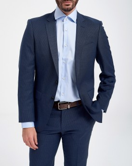 ΚΟΣΤΟΥΜΙ IN VIRGIN WOOL ΤΗΣ BOSS - 50427291 HUGE/6 GENI