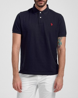 INSTITUTIONAL POLO THΣ US POLO - 55957 41029