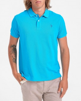 INSTITUTIONAL POLO THΣ US POLO - 55957 41029 - ΣΙΕΛ