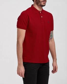INSTITUTIONAL POLO THΣ US POLO - 55957 41029 - ΜΠΟΡΝΤΩ