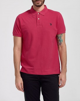 INSTITUTIONAL POLO THΣ US POLO - 55957 41029 - ΦΟΥΞΙΑ