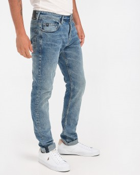 Tom Tailor Denim Piers - 1008446 - ΜΠΛΕ