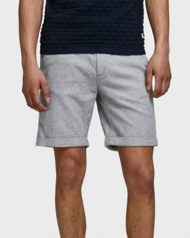Jack & Jones Βερμούδα Clasic Chino Shorts - 12172143 - ΣΙΕΛ