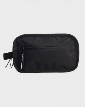Superdry Trap Wash Bag - Μ9810010Α - ΜΑΥΡΟ