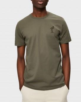 Selected T-Shirt Artwork Print - 16073705 - ΛΑΔΙ
