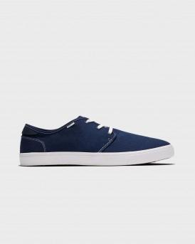 Toms Ανδρικά Παπούτσια Blue Cupsole Venice Collection - 10014983 - ΜΠΛΕ