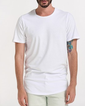 Jack & Jones T-Shirt Hugo Crew Neck - 12147261 NOOS