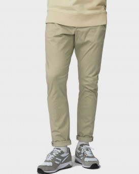 Produkt Trousers With Organic Cotton - 12155017 - ΜΠΕΖ