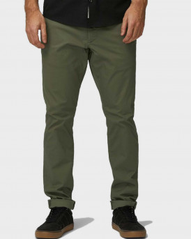 Produkt Trousers With Organic Cotton - 12155017 - ΛΑΔΙ