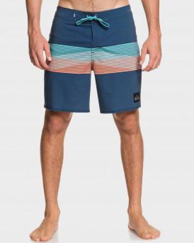 "Quiksilver Board Shorts Highline Seasons 18"" - EQYBS04306 - ΡΑΦ"