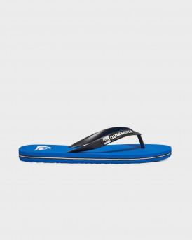 Quiksilver Flip-Flops Molokai - ΑQYL100601 - ΡΟΥΑ