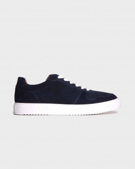 Rugged Gear Sneakers Advantage Navy - 20414 - ΜΠΛΕ