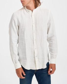 Boss Lamberto Shirt - 50427147 AMBERTO - ΚΙΤΡΙΝΟ