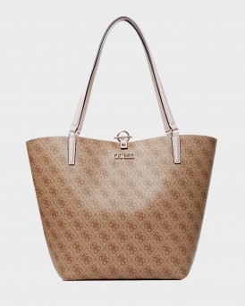 Guess Shopper bag - SG745523 ALBY - ΚΑΦΕ