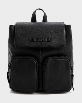 Love Moschino Backpack - JC4067PP1ALJ0 - ΜΑΥΡΟ