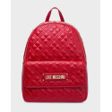 Love Moschino Backpack - JC4004PP1ALA0 - KΟΚΚΙΝΟ