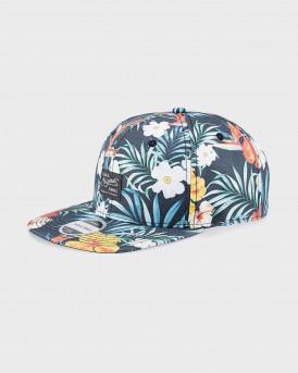 Jack & Jones καπέλο - 12107796 - ΜΠΛΕ