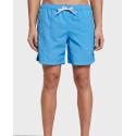 Tom Tailor Swim Shorts With Slanted Pockets - 1016510.ΧΧ.10 - ΜΠΛΕ