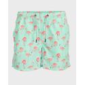 Jack & Jones Swim Shorts Colourful - 12169645 - ΚΟΡΑΛΛΙ