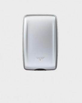 Tru Virtu Πορτοφόλι Cash and Cards Silver Arrow - 14102000101 - ΑΣΗΜΙ