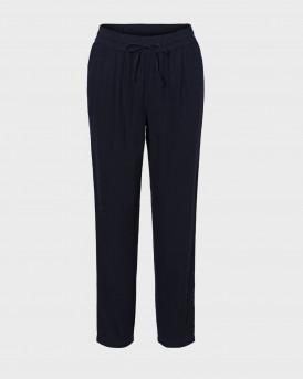 Vero Moda Παντελόνι Normal Waist - 10225900 - ΜΠΛΕ